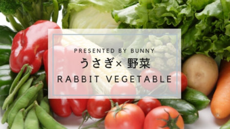 うさぎにあたえていい野菜ダメな野菜
