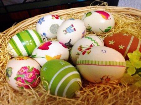 イースターに卵(イースターエッグ)が関係する理由